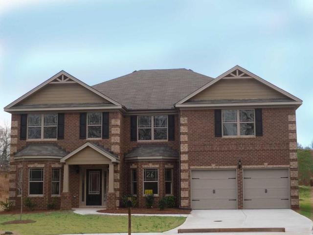 5653 Casa Blanca Ln, Atlanta, GA 30331