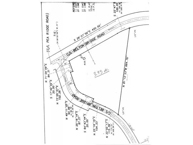Lot 1 Belton Bridge Road, Lula, GA 30554