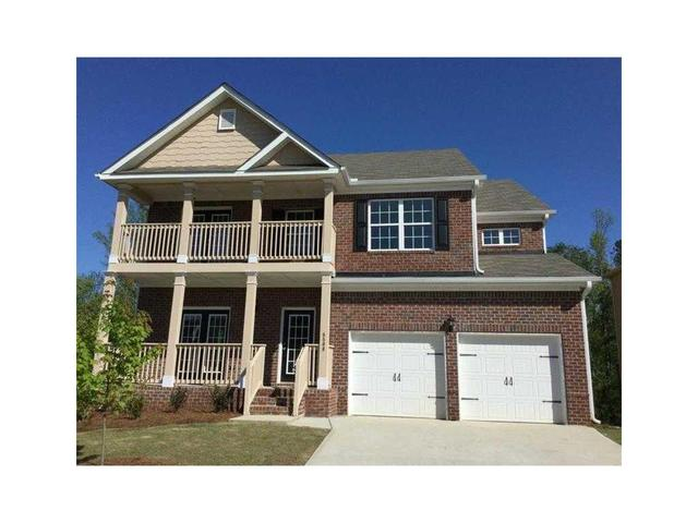 2186 Dodson Woods Dr, Fairburn, GA 30213