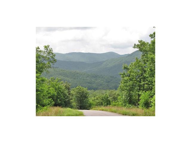 23 Ac Highlands At Hightower Ridge Sd, Hiawassee, GA 30546