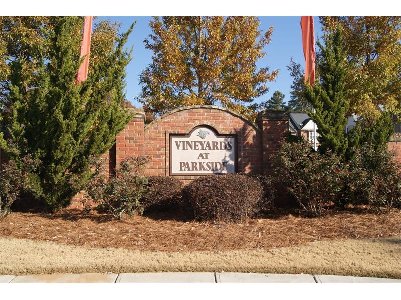 1034 Haley Woods Lane #0, Lawrenceville, GA 30043
