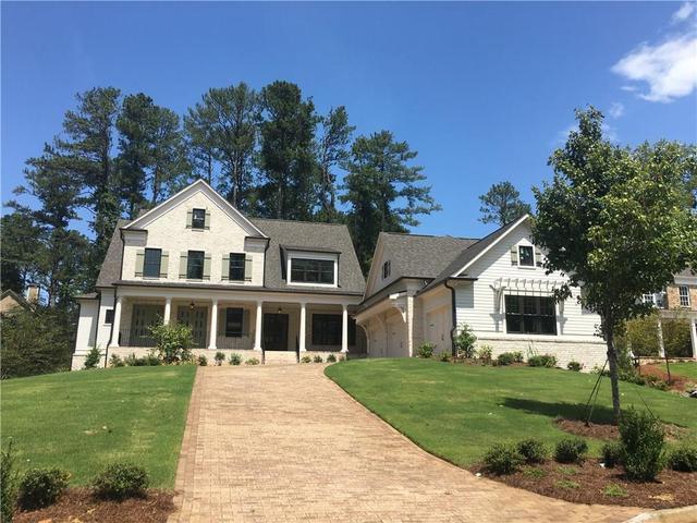 114 Dickerson Rd, Marietta, GA 30067