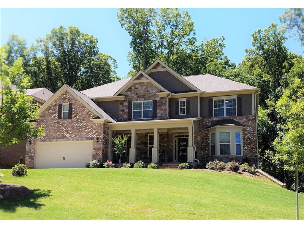 4361 Maverick Lane NW, Kennesaw, GA 30152
