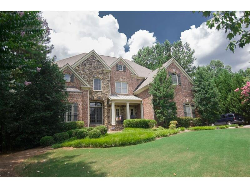 2314 Ivey Springs Trl, Stone Mountain, GA 30087