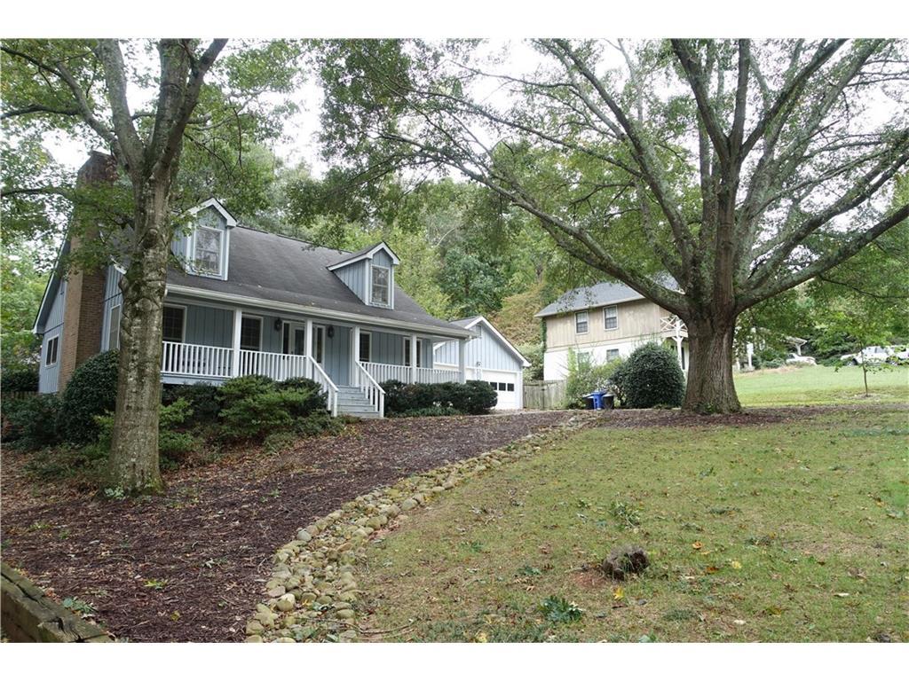1447 W Lake Drive, Gainesville, GA 30501