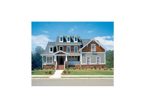 Lot 19 Caseys Ridge Road, Rockmart, GA 30153