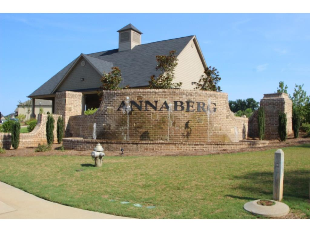 146 Annaberg Place, Mcdonough, GA 30253