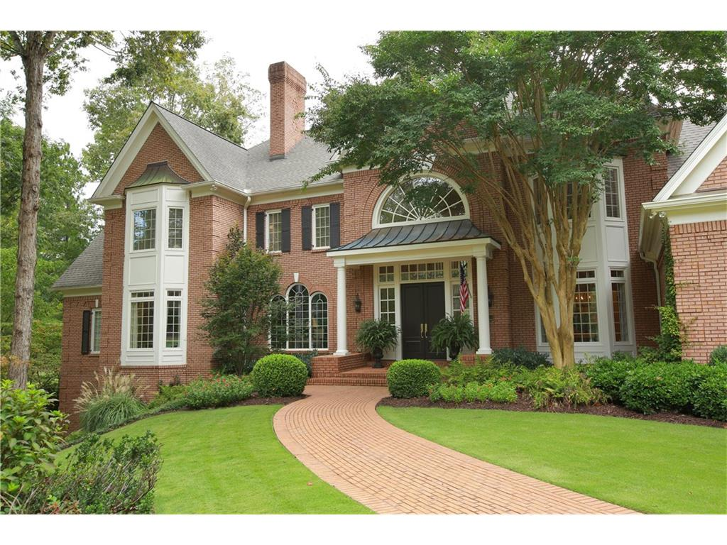 165 Travertine Trail, Alpharetta, GA 30022