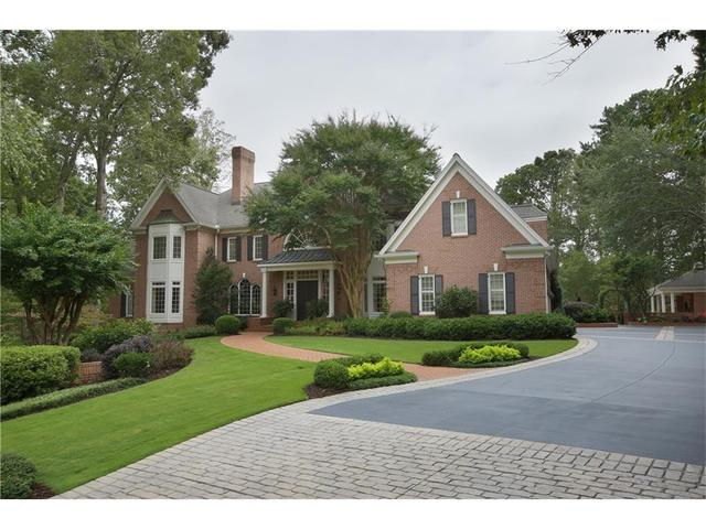 165 Travertine Trl, Alpharetta, GA 30022
