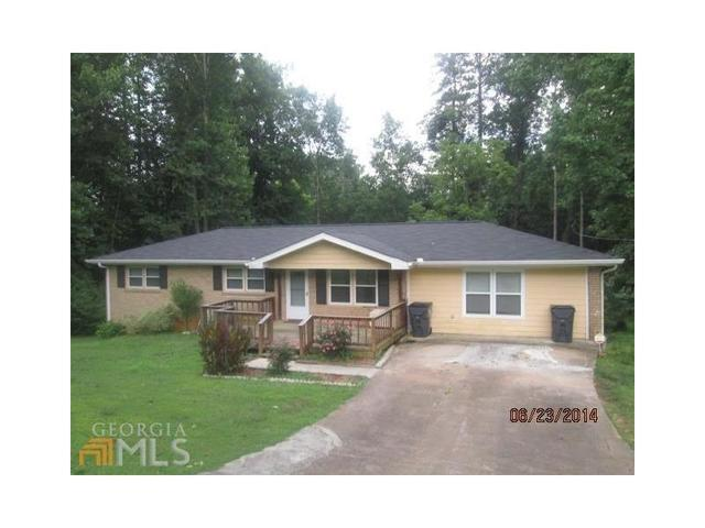 311 Wildwood Dr, Dallas, GA 30132