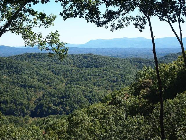 Lot 79 Utana Bluffs Trail, Ellijay, GA 30540