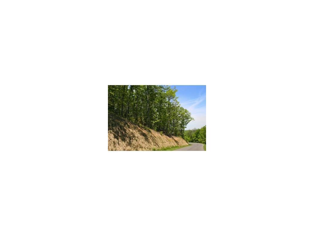 Lot 79 Utana Bluffs Trail, Ellijay, GA 30540
