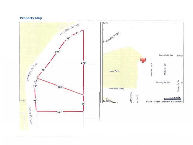 435 Ferndale Dr SW, Mableton, GA 30126