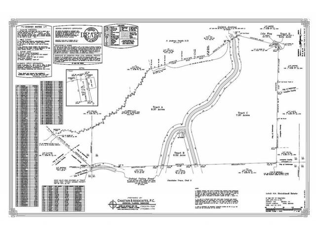 Lot 0 Dohiyi Valley Road, Dahlonega, GA 30533