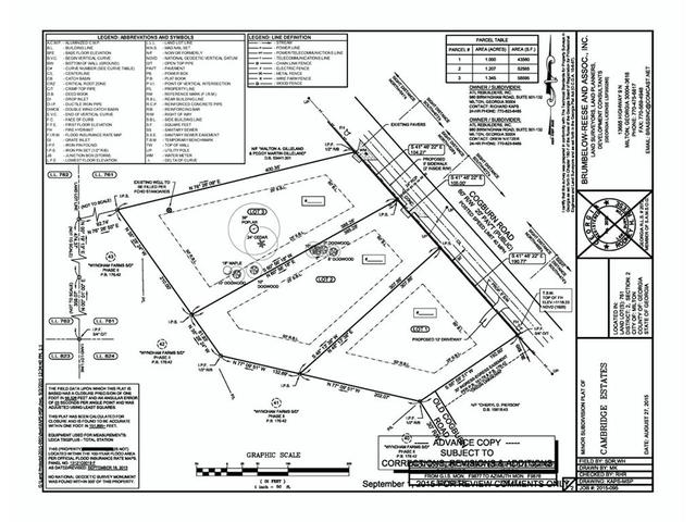 14220 Cogburn Rd, Milton, GA 30004