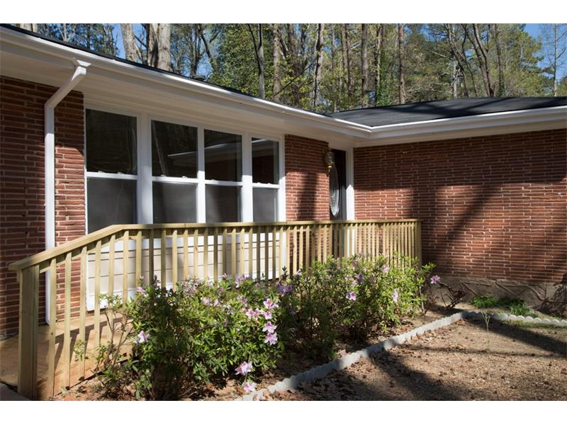1435 David Circle, Decatur, GA 30032