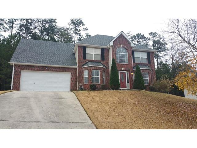 4218 Donna Way, Lithonia, GA 30038