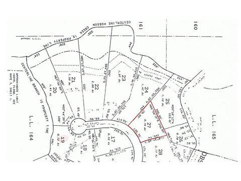 0 Mill Pond Ct, Jasper, GA 30143