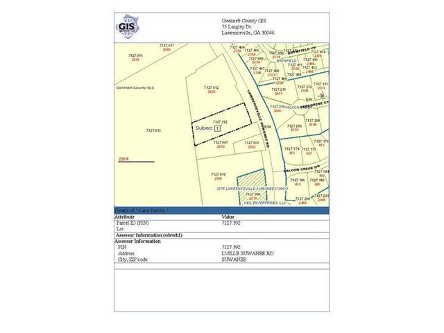 2630 Lawrenceville Suwanee Rd, Suwanee, GA 30024