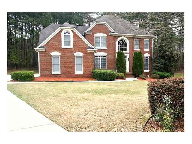 615 Stonebriar Way SW, Atlanta, GA 30331