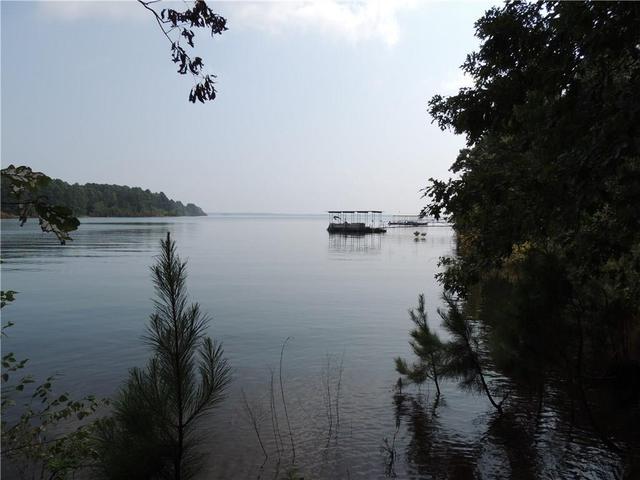 Lot 12 Lake Pointe Road, Hartwell, GA 30643