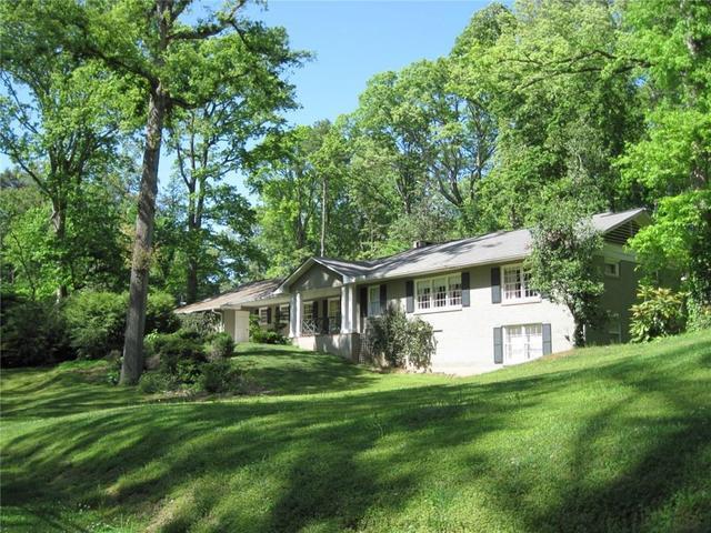 1291 W Wesley Rd NW, Atlanta, GA 30327