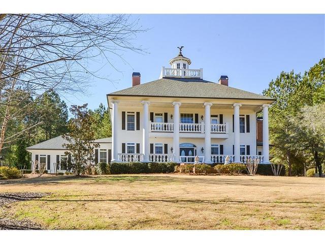 407 Mill House Rd, Sparta, GA 31087