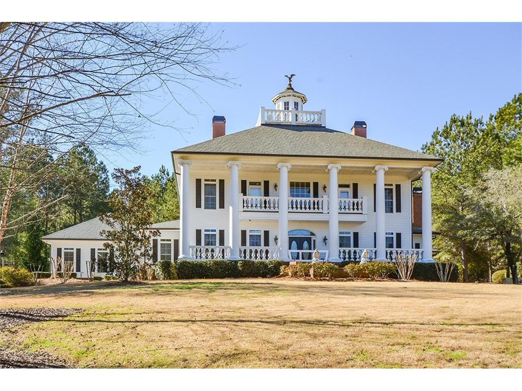 0 Mill House Road, Sparta, GA 31087