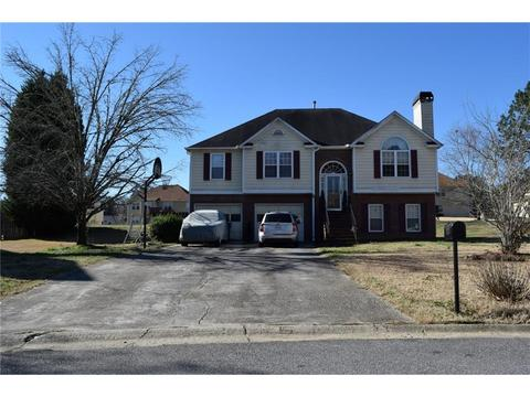 3275 Barnwell Trce, Powder Springs, GA 30127
