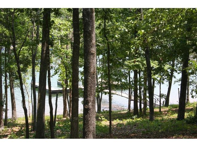 Lot 14 Wyndward Pointe Drive, Hartwell, GA 30643