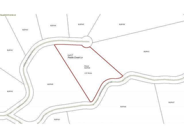 Lot 2 Pebble Creek Lane, Alto, GA 30510