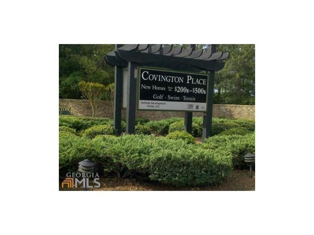 9231 Golfview Cir, Covington, GA 30014