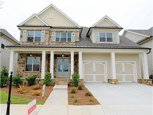 845 Brookmere Way #LOT 179, Johns Creek, GA 30024