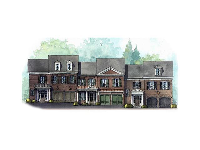 435 Windy Pines Trl #23, Roswell, GA 30075