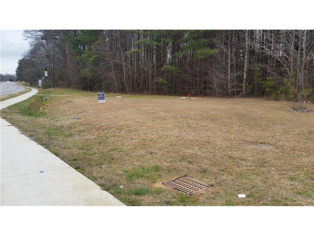 1419 Stockbridge Rd, Jonesboro, GA 30236