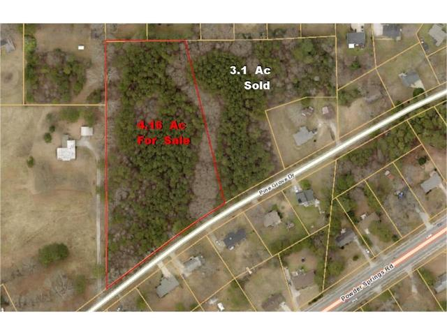 2940 Pine Grove Dr, Powder Springs, GA 30127