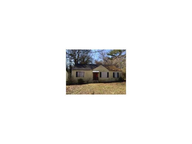 1689 Stanton Rd SW, Atlanta, GA 30311