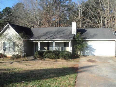 470 N Cowan Rd, Covington, GA 30016