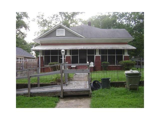 191 Campbell St SE, Atlanta, GA 30317