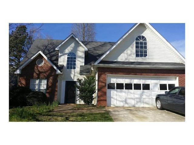 3254 Landgraf Close, Decatur, GA 30034