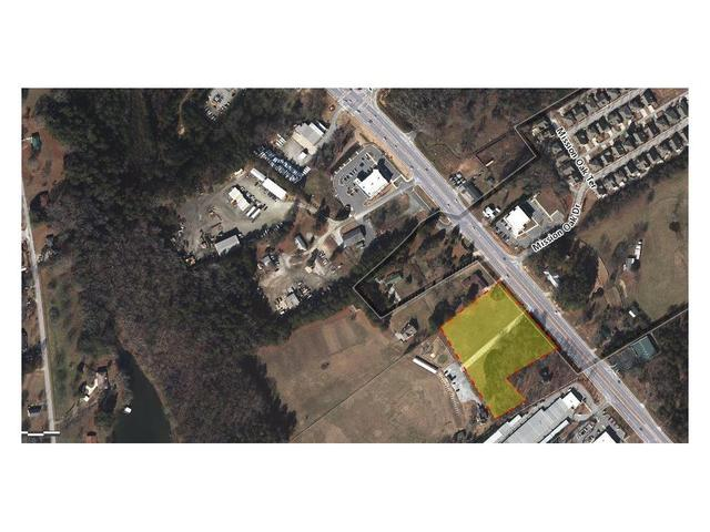 00 Highway 20 Grayson Hwy, Grayson, GA 30017