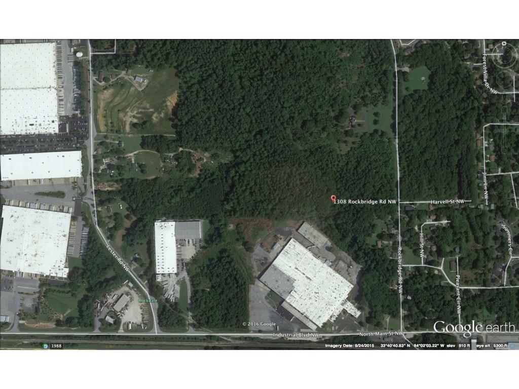 1308 Rockbridge Road NW, Conyers, GA 30012