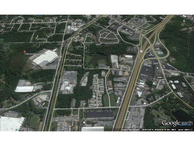 1308 Rockbridge Rd NW, Conyers, GA 30012