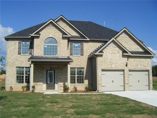 385 Sawgrass Vw, Fairburn, GA 30213