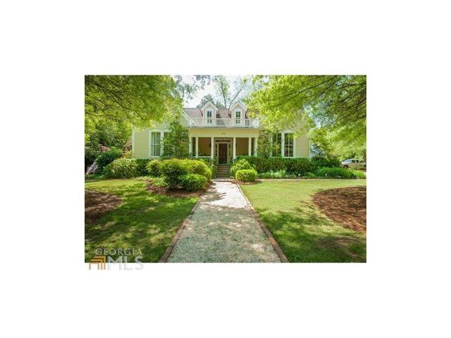 912 Dixie Ave, Madison, GA 30650