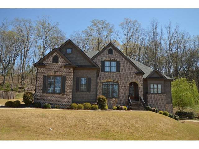 21 Brookside Way NW, Cartersville, GA 30121