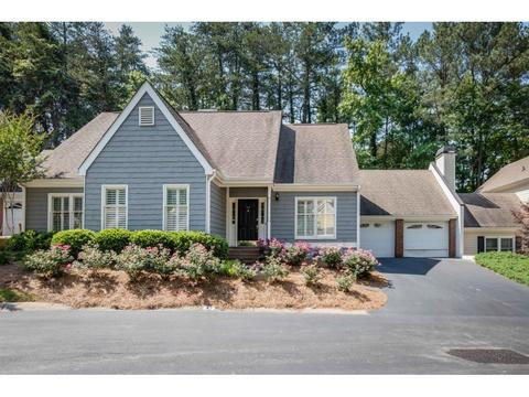 44 Vernon Glen Ct #44, Sandy Springs, GA 30338