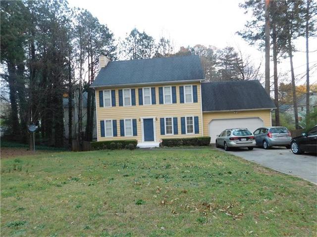 1241 Springmont Ct, Lawrenceville, GA 30043