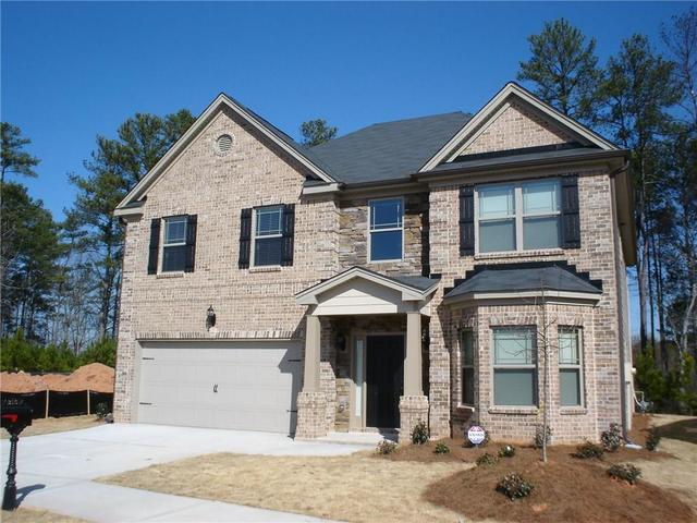 563 Red Fox Dr, Dallas, GA 30157