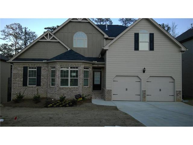 311 Red Fox Dr, Dallas, GA 30157